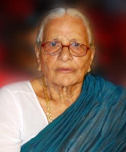 Late Mrs. Dasari Lakshmi Kanthamma